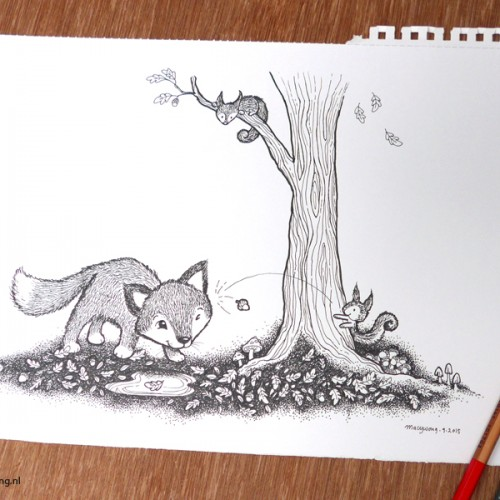 053-Cheeky Squirrels-photo-small