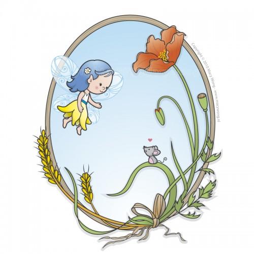 Darlings-Fairytale worlds-2010-Poppy