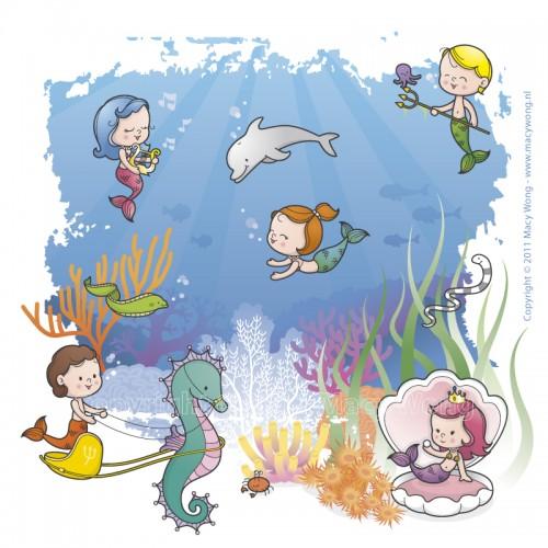 Darlings-Mermaid-2011-world
