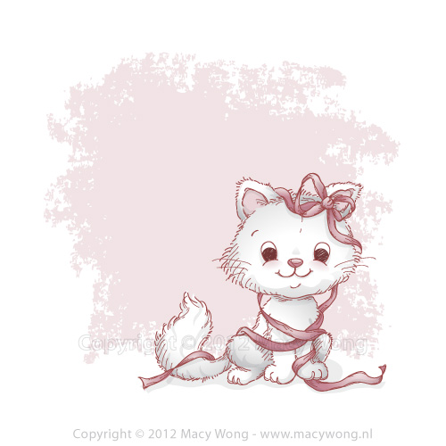 Sketchy-2012-Cat-Ribbon