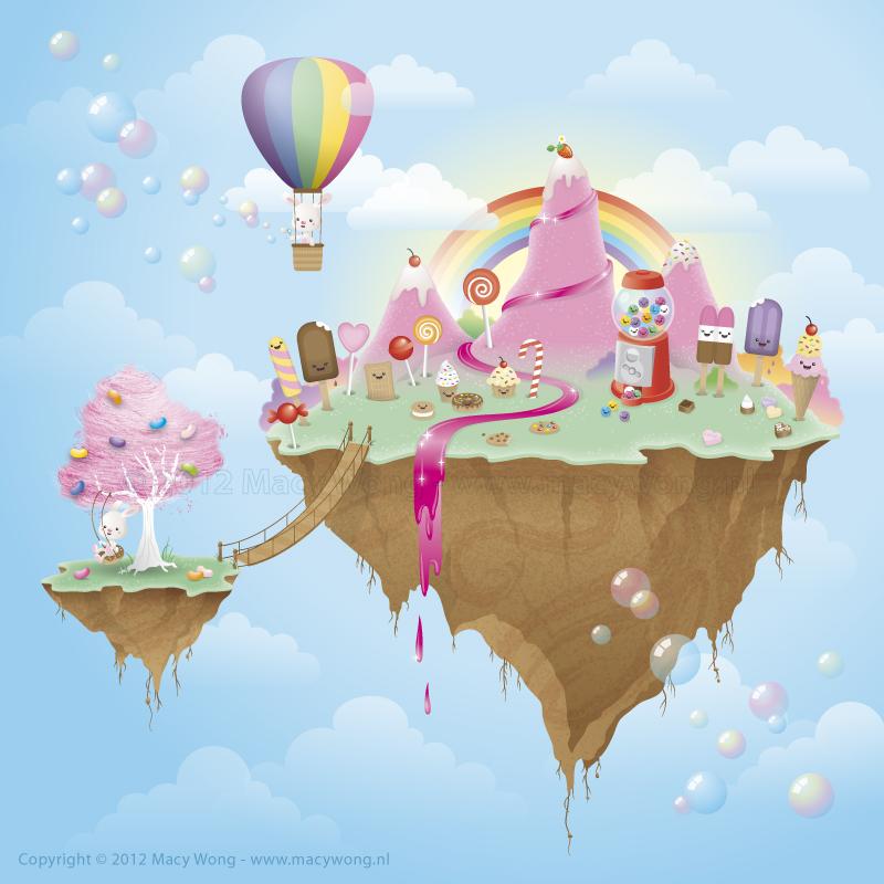 Sweet Paradise-Island-2012